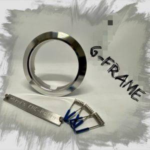 >>> G-Frame 1.0 <<<